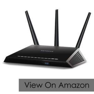 Netgear Nighthawk AC1900 Review